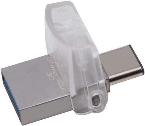 Kingston USB 3.1 USB-minne 32GB med USB-C
