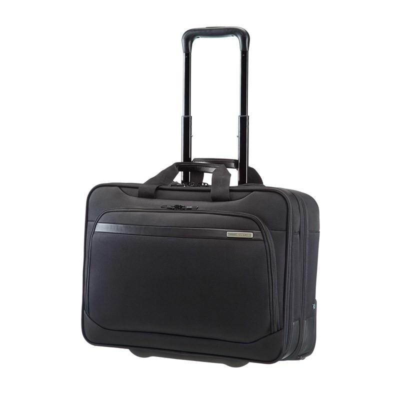 Samsonite kabinväska med laptopfack