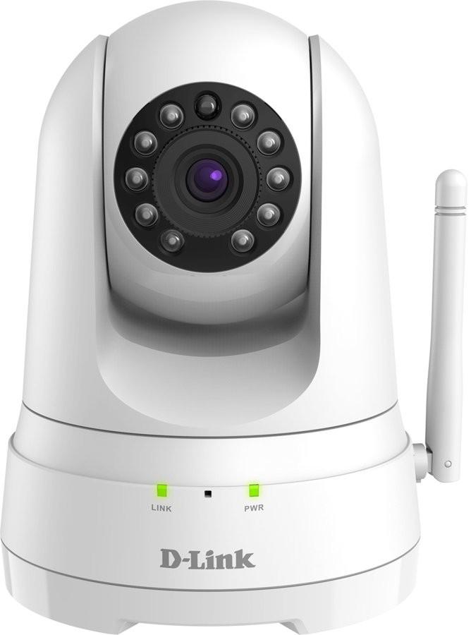 D-Link mydlink DCS-8525LH Övervakningskamera