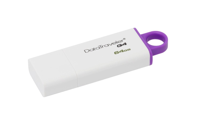 Kingston USB 3.1 USB-minne 64GB
